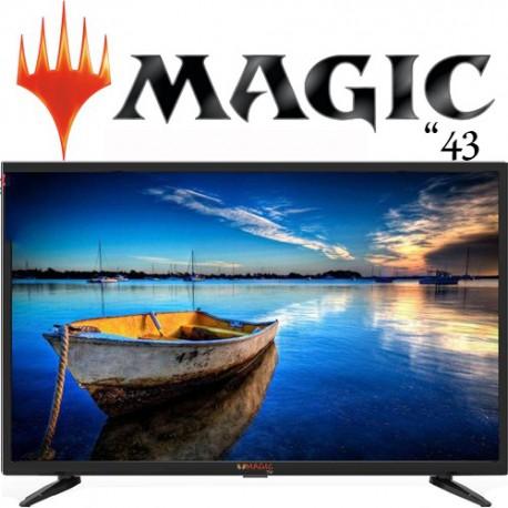 تلویزیون مجیک 43 اینچ L43D1300