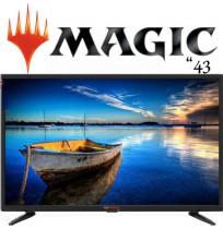 تلویزیون مجیک 43 اینچ مدل L43D1300