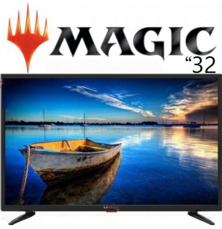 تلویزیون مجیک 32 اینچ L32D1300