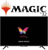 تلویزیون مجیک 32 اینچ مدل MT32D1300