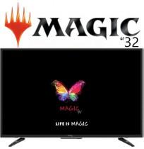 تلویزیون مجیک 32 اینچ مدل MT32D1500