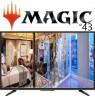 تلویزیون مجیک 43 اینچ مدل MT43D1500