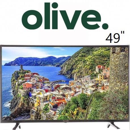 تلویزیون الیو 49 اینچ مدل 49FA6600