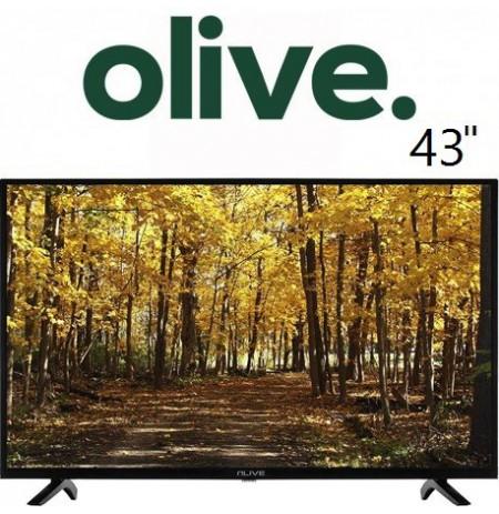 تلویزیون الیو 43 اینچ مدل 43FA4600