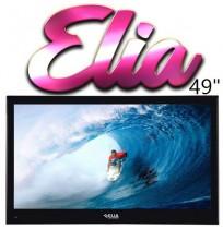 تلویزیون ایلیا 49 اینچ مدل Waterproof