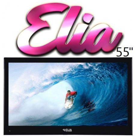 تلویزیون شهری ایلیا 55 اینچ مدل Waterproof
