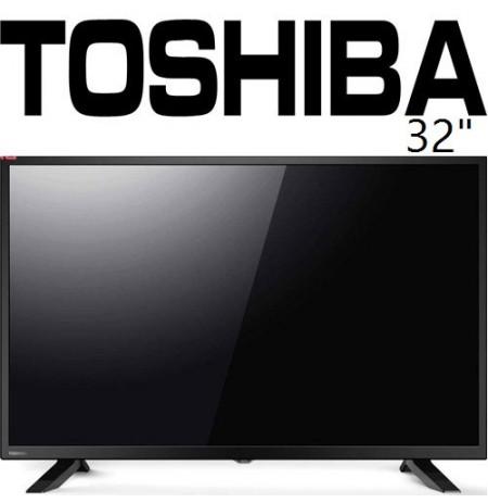 تلویزیون توشیبا 32 اینچ مدل 32S1750