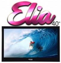 تلویزیون ایلیا 40 اینچ شهری