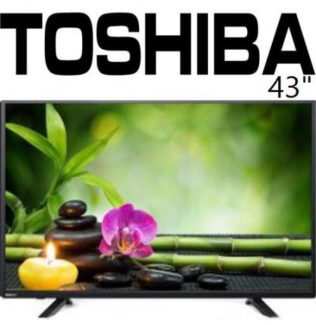 تلویزیون توشیبا 43 اینچ مدل 43S2740