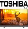 تلویزیون توشیبا 43 اینچ مدل 43L5750EE