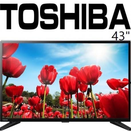 تلویزیون 43 اینچ توشیبا مدل 43S2850EE