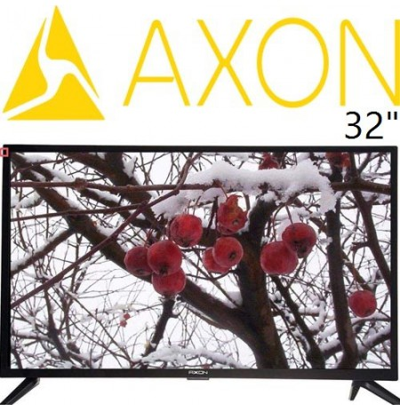 تلویزیون آکسون 32 اینچ مدل XT-3282