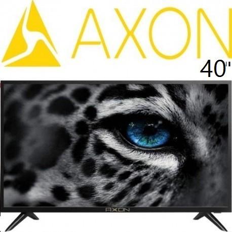 تلویزیون آکسون سایز 40 اینچ مدل XT-4090