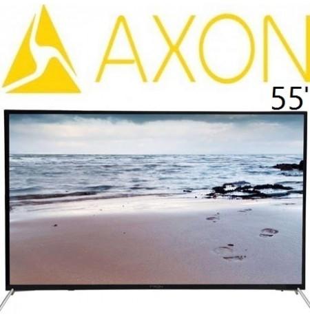 تلویزیون آکسون 55 اینچ مدل XT-5582US-4K