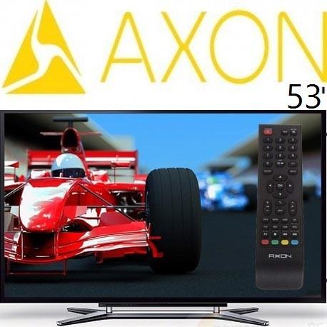 تلویزیون آکسون 53 اینچ مدل 5393