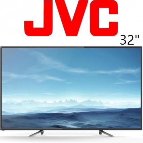تلویزیون جی وی سی 32 اینچ مدل 32N355