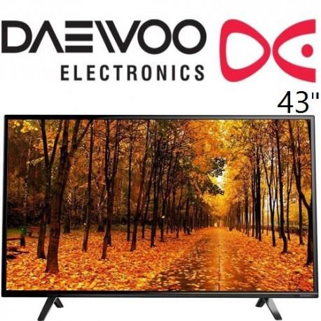 تلویزیون دوو 43 اینچ مدل 2100
