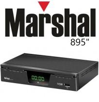 گیرنده دیجیتال مارشال مدل 895
