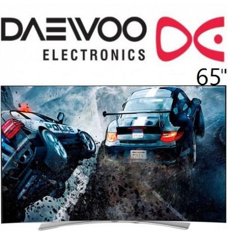 تلویزیون دوو 65 اینچ مدل 9000