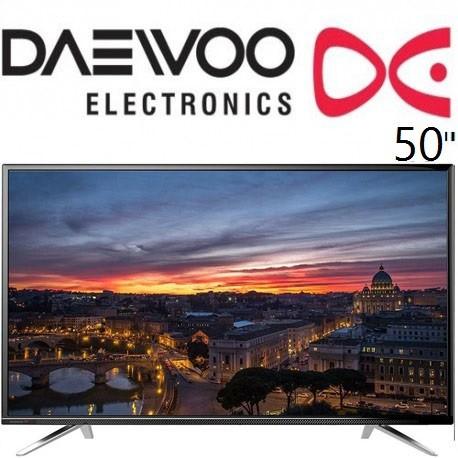 تلویزیون 50 اینچ دوو مدل DLE-50H2000