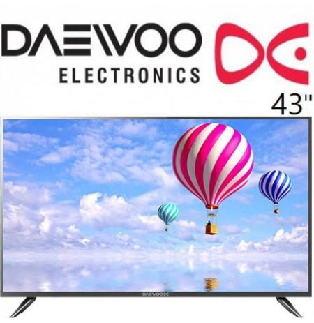 تلویزیون دوو مدل 1800 سایز 43 اینچ