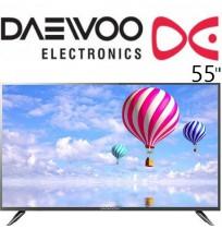 تلویزیون دوو 55 اینچ مدل 1800
