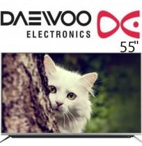 تلویزیون دوو مدل 7000 سایز 55 اینچ