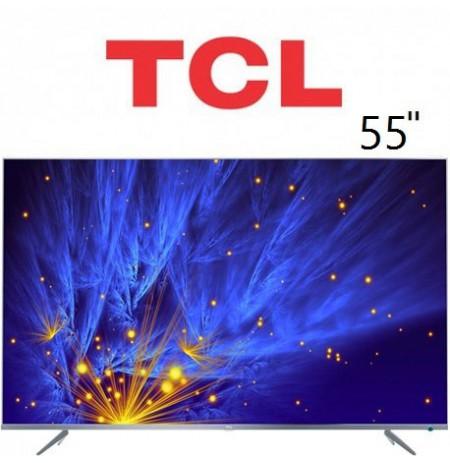 تلویزیون 55 اینچ تی سی ال مدل 55P6US