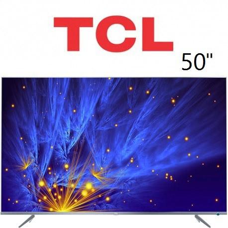 تلویزیون تی سی ال سایز 50 اینچ مدل 50P6US
