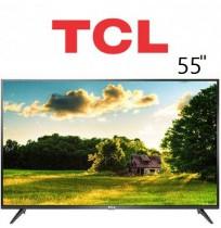 تلویزیون تی سی ال 55 اینچ مدل 55P65US