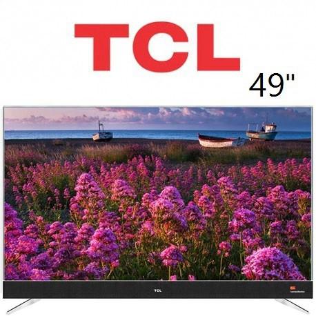 تلویزیون تی سی ال 49 اینچ مدل 49C2LUS