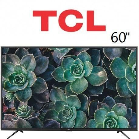 تلویزیون تی سی ال 60 اینچ مدل 60P65US