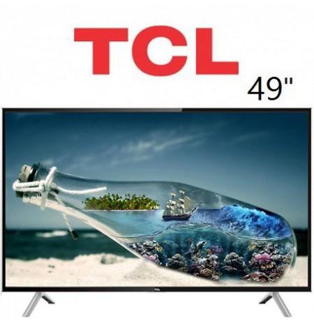 تلویزیون تی سی ال 49 اینچ مدل 49S4910
