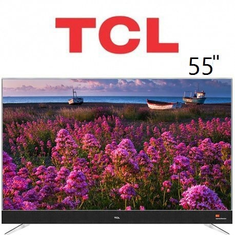 تلویزیون تی سی ال 55 اینچ مدل 55C2LUS