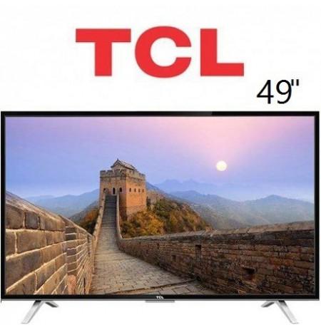 تلویزیون تی سی ال 49 اینچ 49S4900