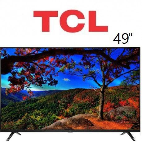تلویزیون تی سی ال 49 اینچ مدل 43S3000