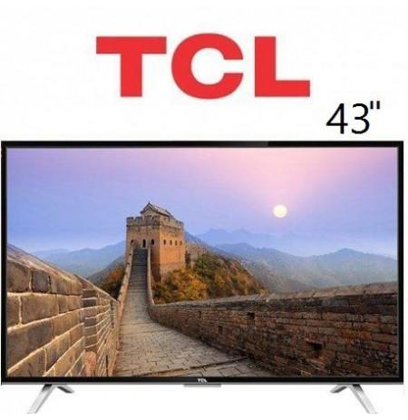 تلویزیون تی سی ال 43 اینچ 43S4900