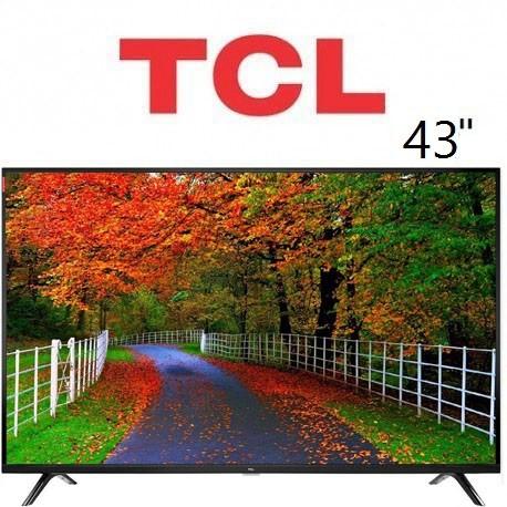 تلویزیون تی سی ال 43 اینچ مدل 43D3000