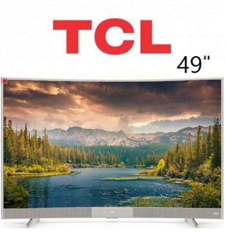 تلویزیون تی سی ال 49 اینچ مدل 49p3cf