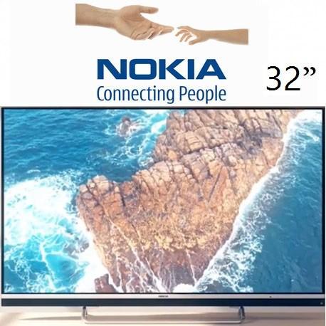 تلویزیون نوکیا 32 اینچ مدل 32CAUHDN