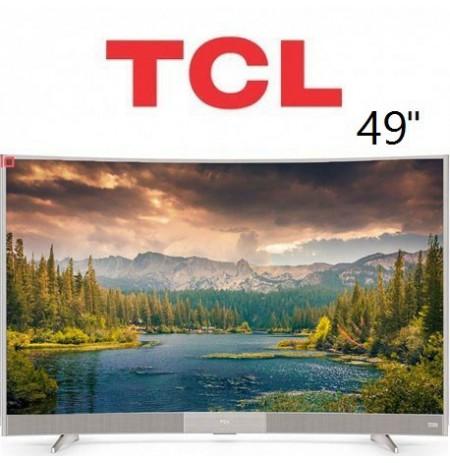 تلویزیون تی سی ال 49 اینچ مدل49P3CF