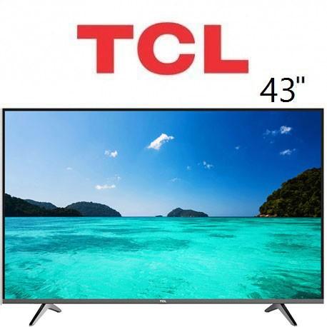 تلویزیون تی سی ال 43 اینچ مدل 43S6000