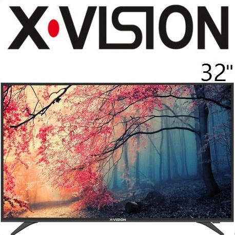 تلویزیون ایکس ویژن مدل 32XT520