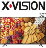 تلویزیون ایکس ویژن 32 اینچ مدل 32XK560