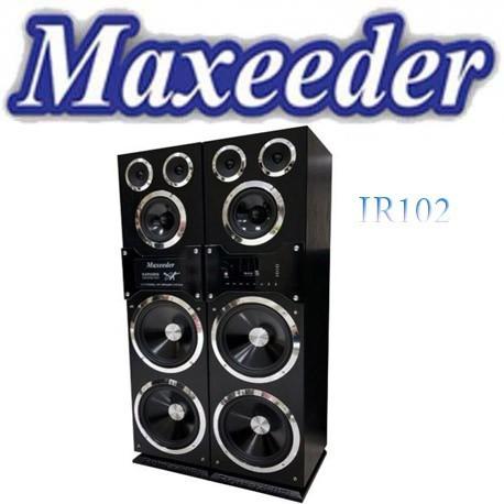 اسپیکر مکسیدر مدل IR102
