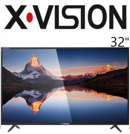تلویزیون ایکس ویژن 32 اینچ مدل 32XK570