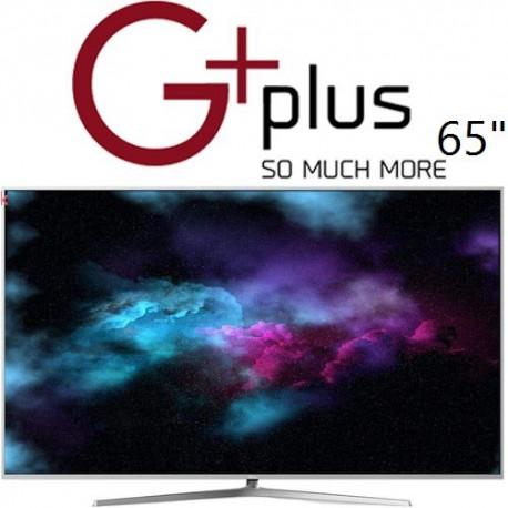 تلویزیون جی پلاس 65 اینچ مدل GTV-65JU821S