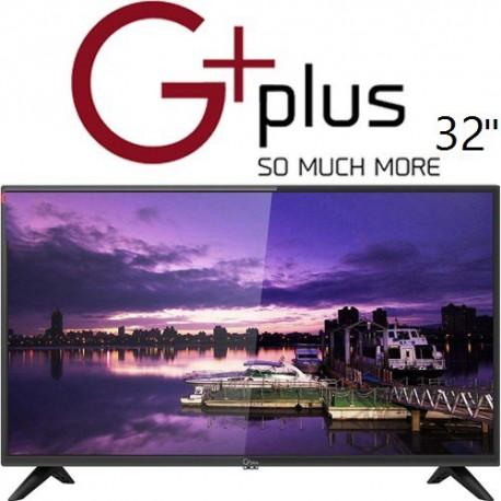 فروش تلویزیون جی پلاس 32 اینچ مدل 412