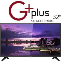 تلویزیون جی پلاس 32 اینچ مدل 412