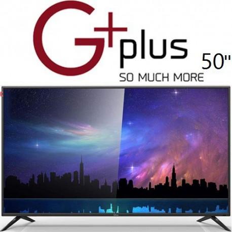 تلویزیون جی پلاس مدل 412 سایز 50 اینچ